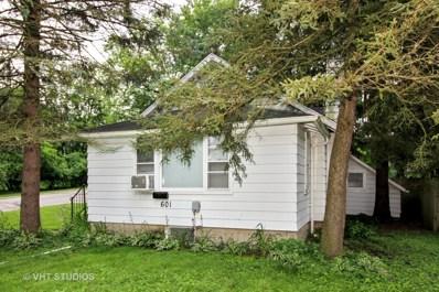 601 Ridgeland Avenue, Woodstock, IL 60098 - #: 09886218