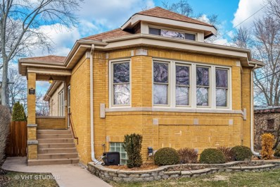 1816 W 107th Place, Chicago, IL 60643 - MLS#: 09886240