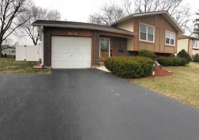 8112 Gatewood Lane, Woodridge, IL 60517 - MLS#: 09886294