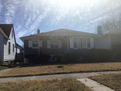 223 Ruth Street, Calumet City, IL 60409 - MLS#: 09886297