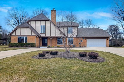 7815 CIRCLE Drive, Burr Ridge, IL 60527 - MLS#: 09886329