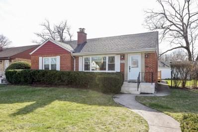 8310 Keystone Avenue, Skokie, IL 60076 - MLS#: 09886332