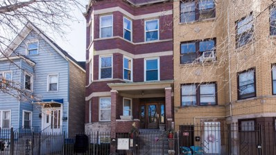 1854 N Kedzie Avenue UNIT 2, Chicago, IL 60647 - MLS#: 09886398