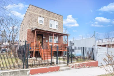 1754 N Monticello Avenue, Chicago, IL 60647 - MLS#: 09886487