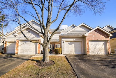 82 Golfview Drive, Glendale Heights, IL 60139 - #: 09886501