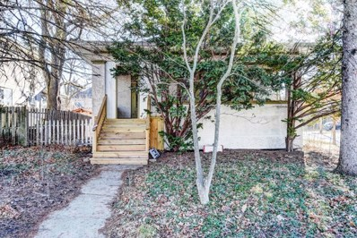 501 N Stone Avenue, La Grange Park, IL 60526 - MLS#: 09886506