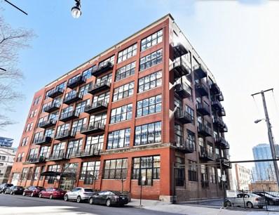 525 W SUPERIOR Street UNIT 633, Chicago, IL 60654 - MLS#: 09886523