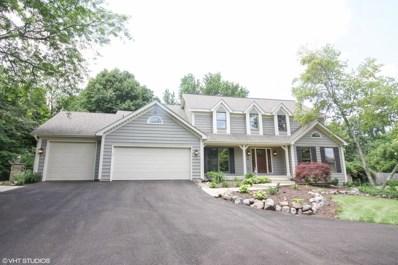 55 Crestview Drive, Oswego, IL 60543 - MLS#: 09886566