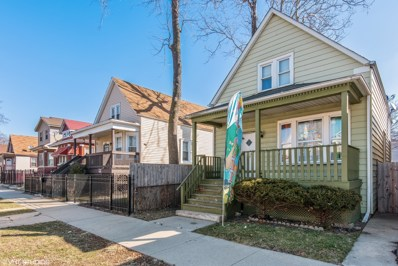 7427 S Sangamon Street, Chicago, IL 60621 - MLS#: 09886571