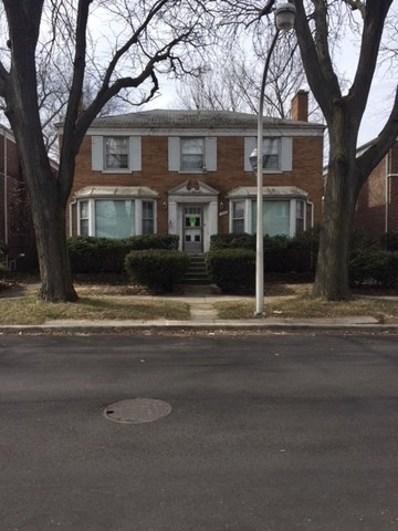 5310 N Virginia Avenue, Chicago, IL 60625 - MLS#: 09886608