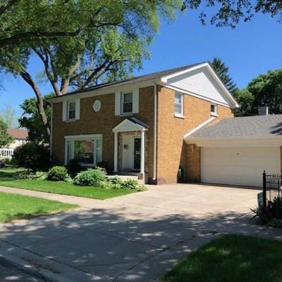 1446 Clinton Place, River Forest, IL 60305 - MLS#: 09886645