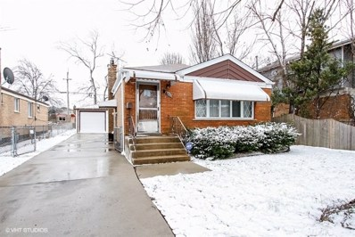 4323 W 81st Street, Chicago, IL 60652 - MLS#: 09886688