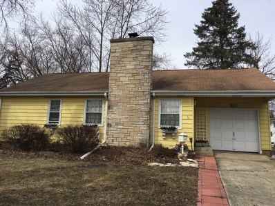 40 S Mchenry Avenue, Crystal Lake, IL 60014 - #: 09886695