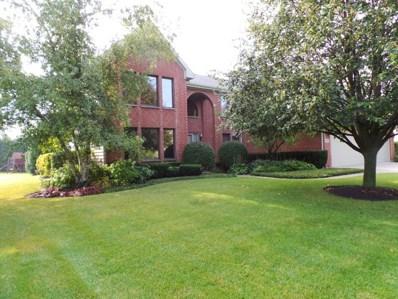 2961 Kingston Drive, Buffalo Grove, IL 60089 - MLS#: 09886697