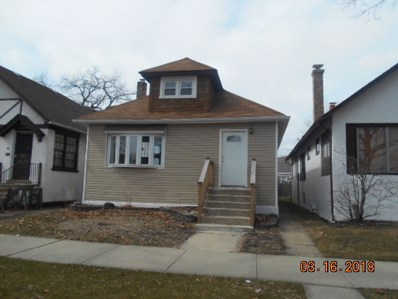 7640 S LUELLA Avenue, Chicago, IL 60649 - MLS#: 09886725