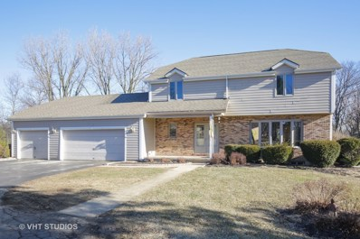 7250 Great Hill Road, Crystal Lake, IL 60012 - #: 09886751