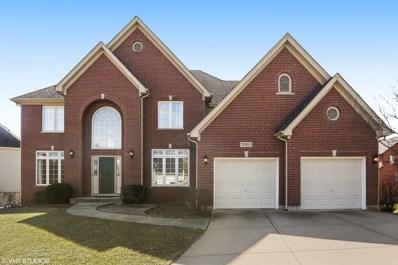 11951 Willow Ridge Drive, Willow Springs, IL 60480 - MLS#: 09886881