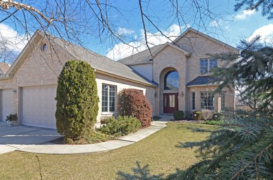 613 S Beverly Avenue, Addison, IL 60101 - MLS#: 09886890