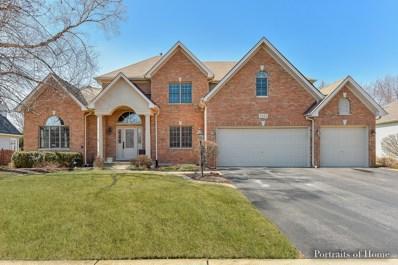 5315 Prairie Sage Lane, Naperville, IL 60564 - MLS#: 09886936