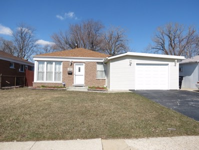 4672 W 84th Place, Chicago, IL 60652 - MLS#: 09886963