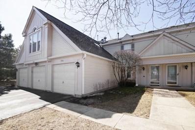 1266 LONGACRE Lane, Wheeling, IL 60090 - MLS#: 09886971