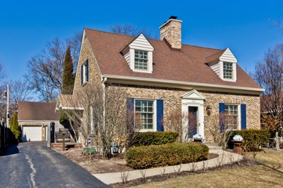 754 Greenview Place, Lake Forest, IL 60045 - MLS#: 09886972