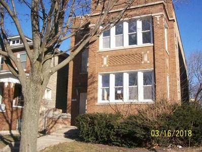 8041 S Morgan Street, Chicago, IL 60620 - MLS#: 09886976