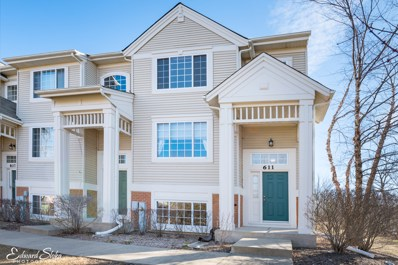 611 Cary Woods Circle, Cary, IL 60013 - MLS#: 09886998