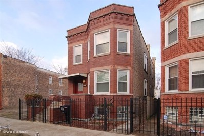 1032 N Lawndale Avenue, Chicago, IL 60651 - MLS#: 09887030