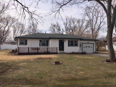 4 Richard Street, Kankakee, IL 60901 - MLS#: 09887043