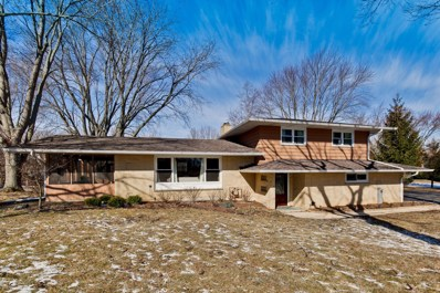 9 Orchard Lane, Hawthorn Woods, IL 60047 - MLS#: 09887046