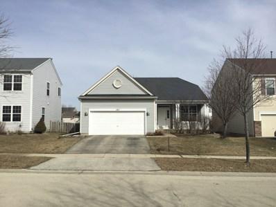 103 E Daisy Avenue, Cortland, IL 60112 - MLS#: 09887070