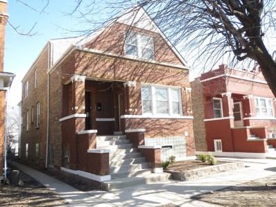 2107 S Lombard Avenue, Cicero, IL 60804 - MLS#: 09887158