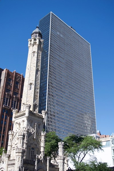 111 E Chestnut Street UNIT 31G, Chicago, IL 60611 - MLS#: 09887179