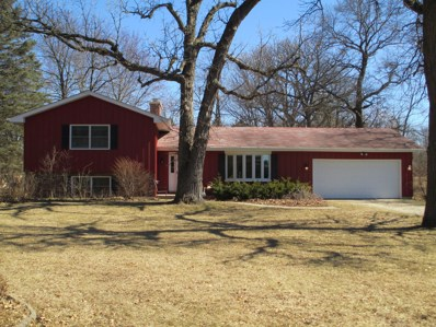2620 Dunham Woods Road, Harvard, IL 60033 - #: 09887219
