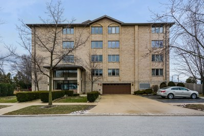 9510 S Kolmar Avenue UNIT 308, Oak Lawn, IL 60453 - MLS#: 09887241