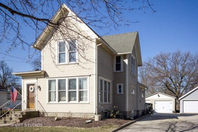 270 N Main Street, Leland, IL 60531 - MLS#: 09887266