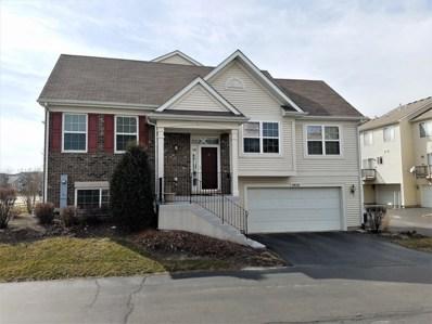 14624 Paul Revere Lane, Plainfield, IL 60544 - MLS#: 09887315