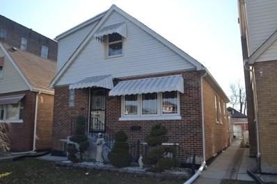 4418 S Homan Avenue, Chicago, IL 60632 - MLS#: 09887327