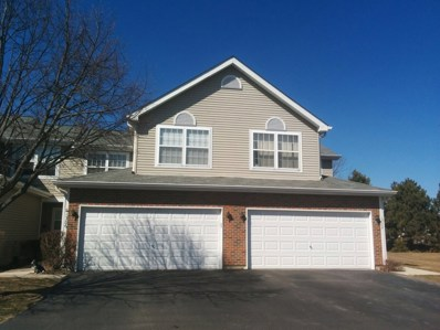 1386 Essex Street, Algonquin, IL 60102 - MLS#: 09887370