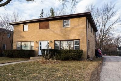 1558-60  Meyer Street, Elgin, IL 60123 - MLS#: 09887432