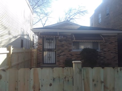 6641 S May Street, Chicago, IL 60621 - MLS#: 09887471