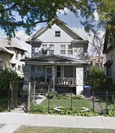 807 N Lorel Avenue, Chicago, IL 60651 - MLS#: 09887488
