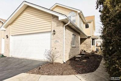 11914 Dunree Lane, Orland Park, IL 60467 - MLS#: 09887510
