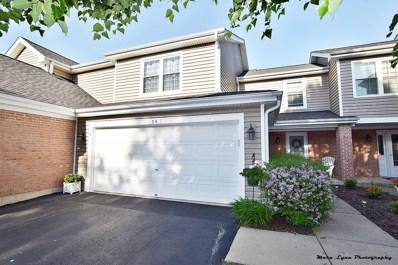 54 JERICHO Lane, Batavia, IL 60510 - MLS#: 09887512