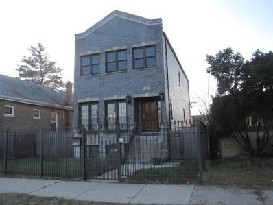 8438 S CONSTANCE Avenue, Chicago, IL 60617 - #: 09887544