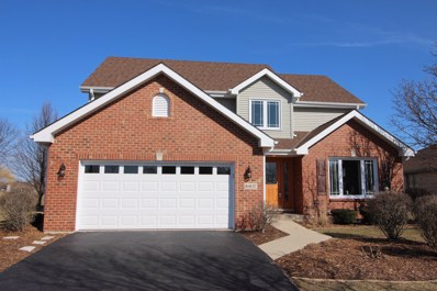 16837 Mohican Drive, Lockport, IL 60441 - MLS#: 09887551