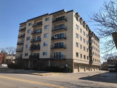 7314 Randolph Street UNIT 6E, Forest Park, IL 60130 - MLS#: 09887592