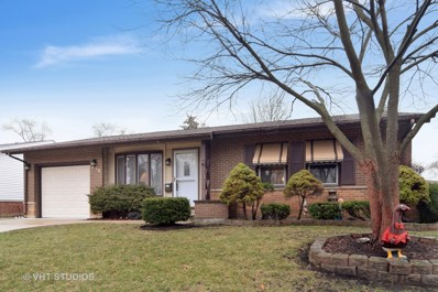 875 Crest Avenue, Elk Grove Village, IL 60007 - #: 09887604