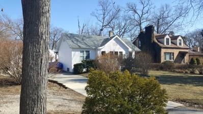 731 Kirkwood Avenue, Winthrop Harbor, IL 60096 - MLS#: 09887641